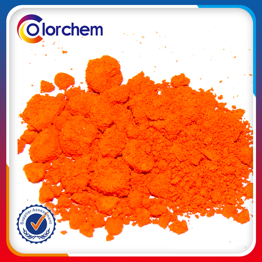 Solvent Yellow GHS
