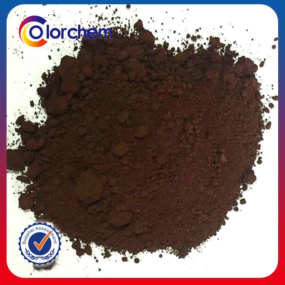 Iron Oxide Brown 841